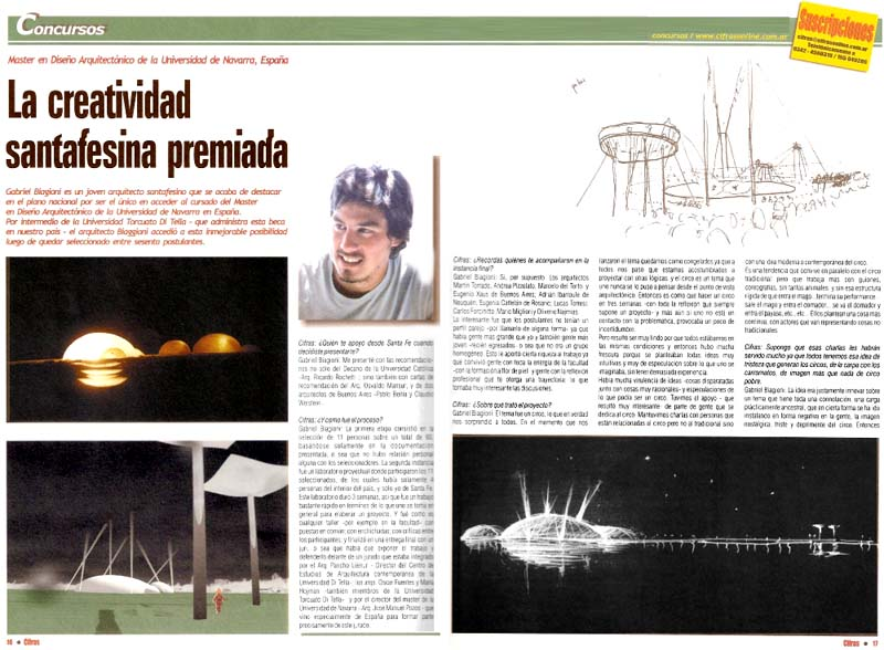 Revista Cifras - 2002