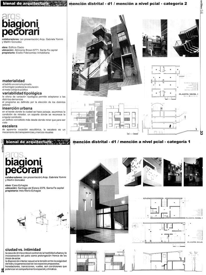 Revista Origen nº14 - 2005