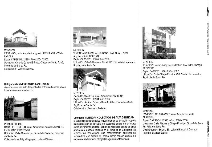 Revista Origen Nº 37 - 2007