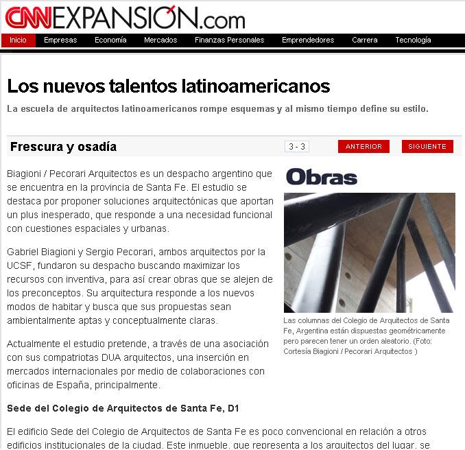 CNNEXPANSIÓN.com - 2009
