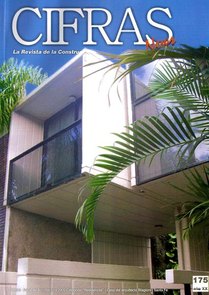 Revista Cifras nº 175 - 2010