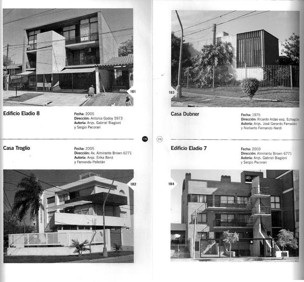 Guía de Arquitectura - 2010