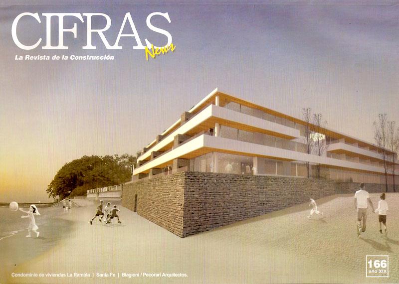 Revista Cifras Nº 166 - 2010