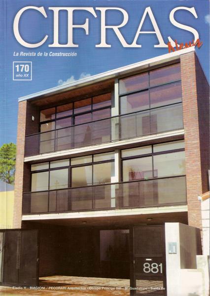 Revista Cifras nº 170 - 2010