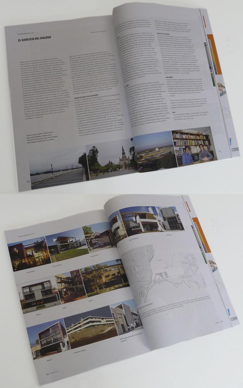 Revista Summa+ 111 - 2010