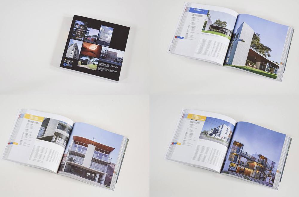 Premio Arquitectura Santafesina 2012 - 2015