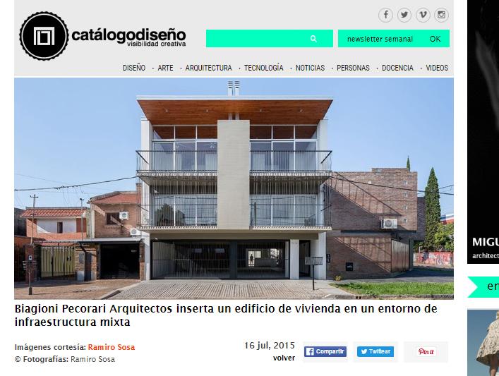 Web - Catálogo Diseño - 2015