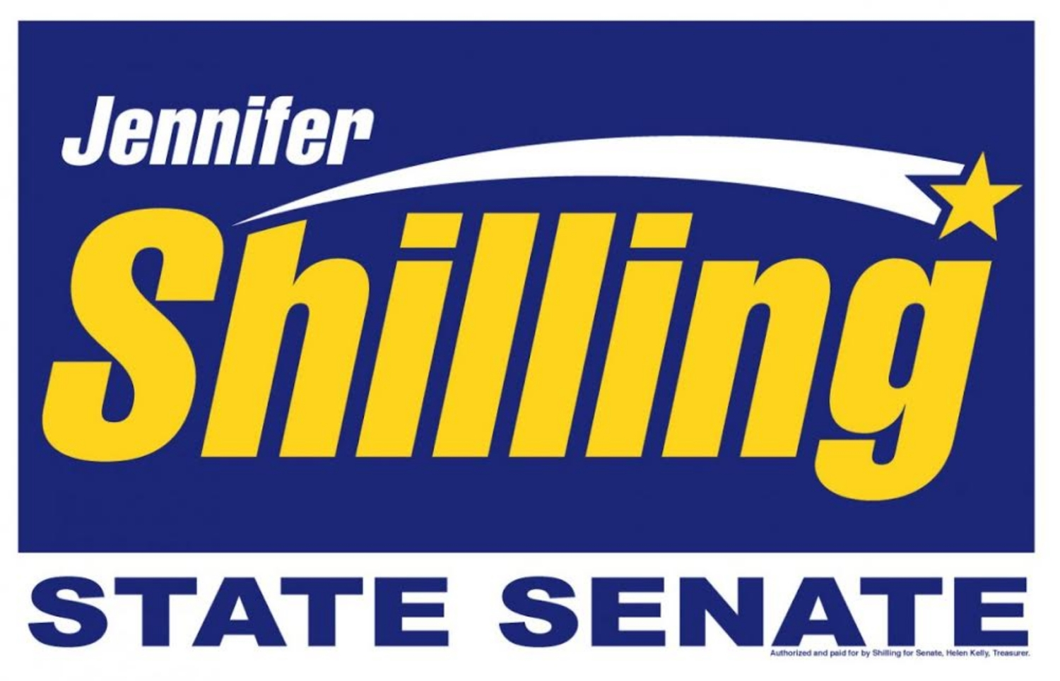 Jennifer Shilling for Senate
