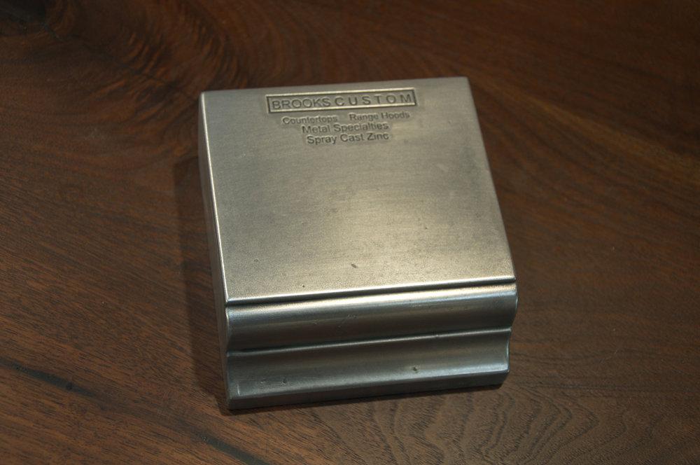 Zinc Sample