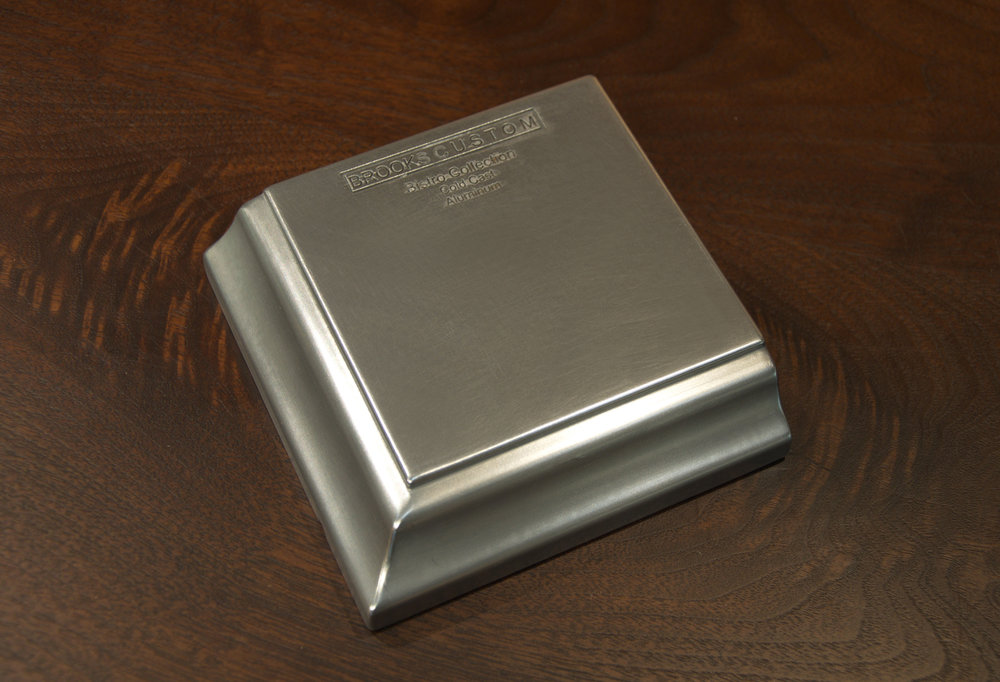Aluminum Metal Sample
