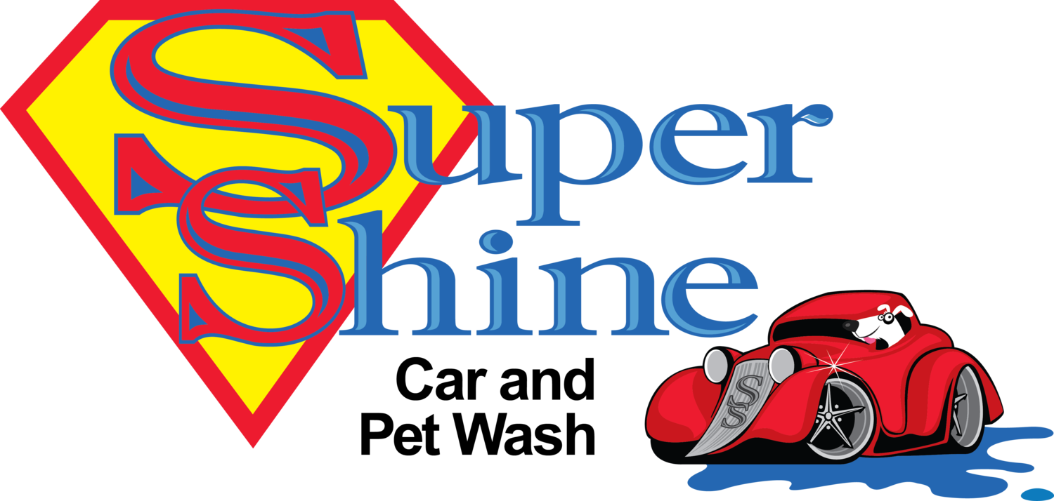 SUPER SHINE Logo