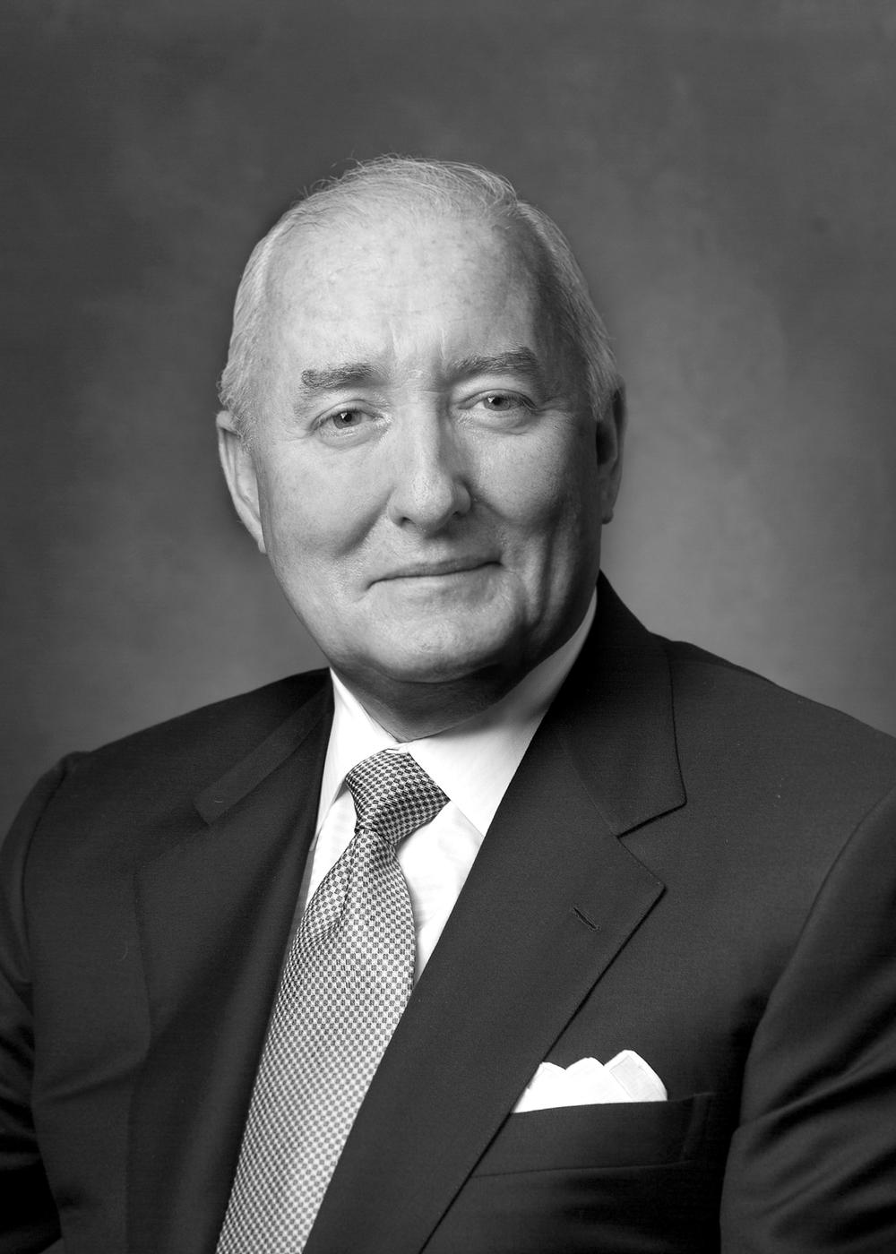 CEO Portrait- Glaxo Smith Kline, RTP, NC
