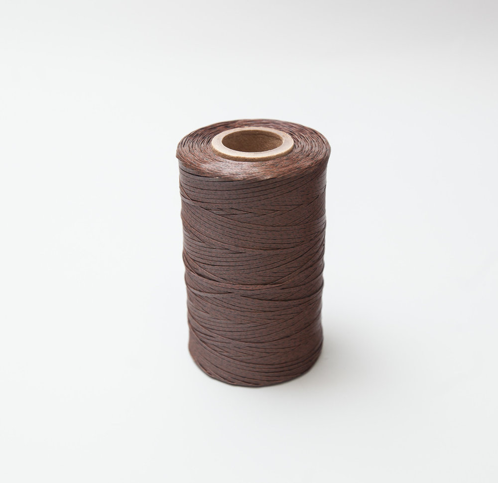Nylon Tape Brown