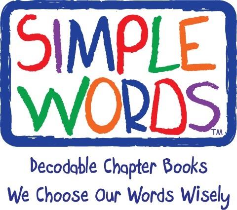 Simple Words Books
