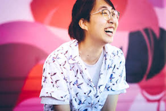 Esther Kim