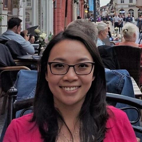 Sarah Thang