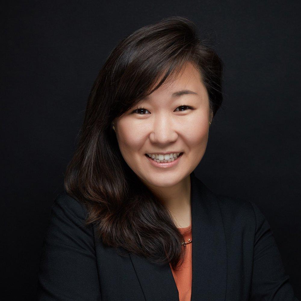 Cathy Kang