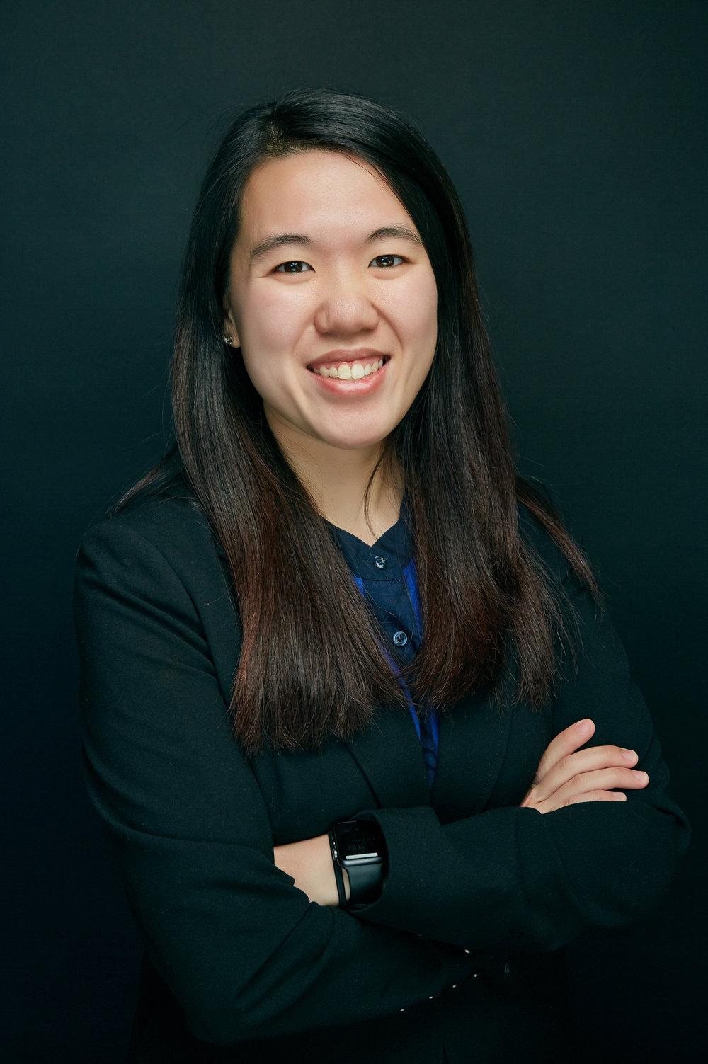 Shirley Li, Ed.M.