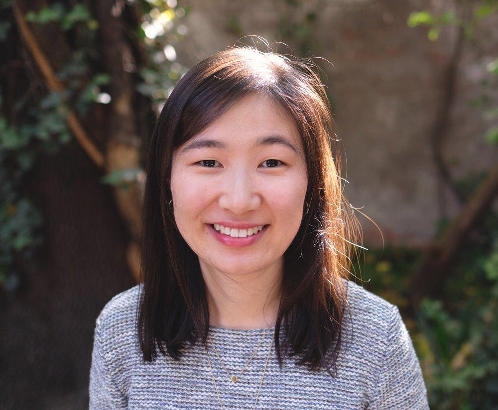 Eunbi Lee