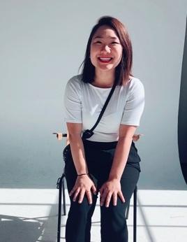 Facilitator :   Hannah Lee
