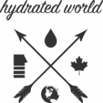 Hydrated World