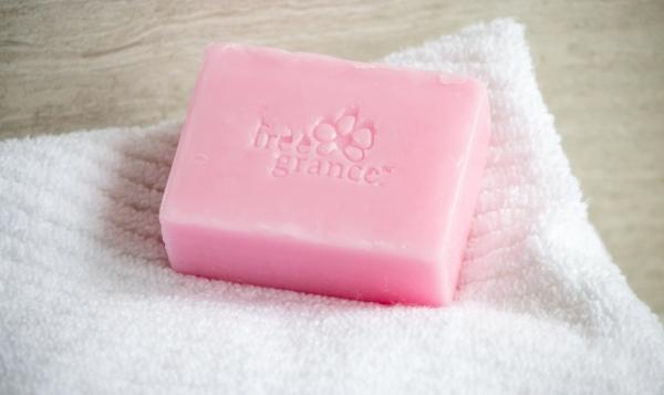 Thai Orchid Extra Large Premium Natural Soap