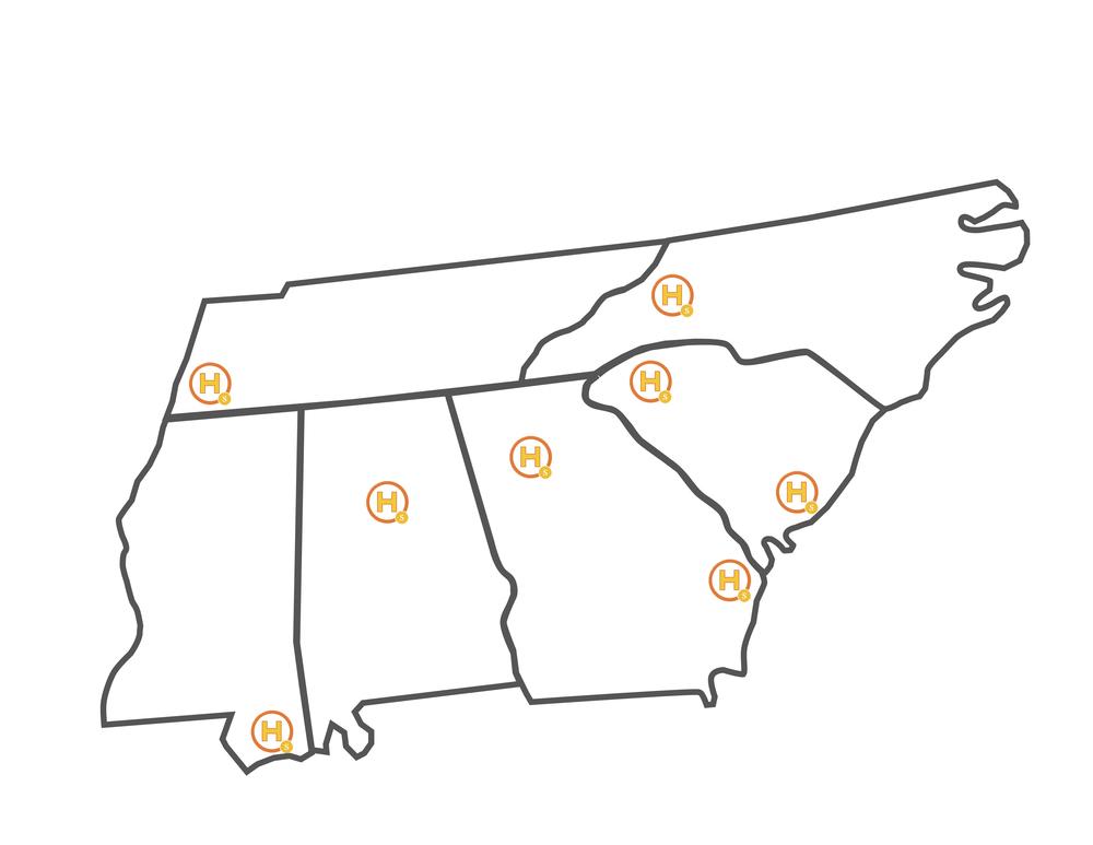 Hannah-Solar_Locations