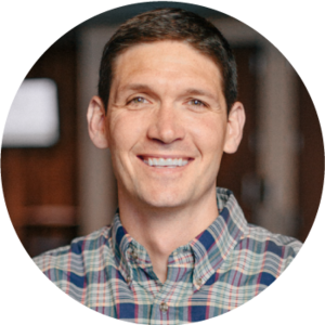 Matt Chandler President of Acts 29 Church Planting Lead Pastor of the Village Church