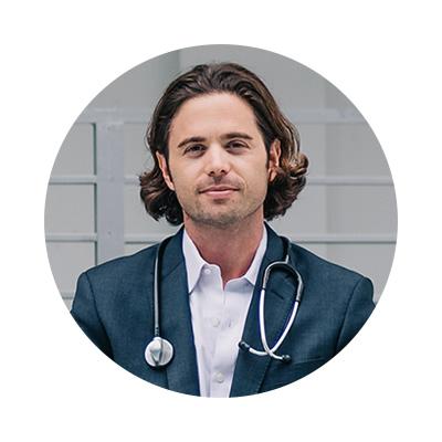 Dr Jarred Mait