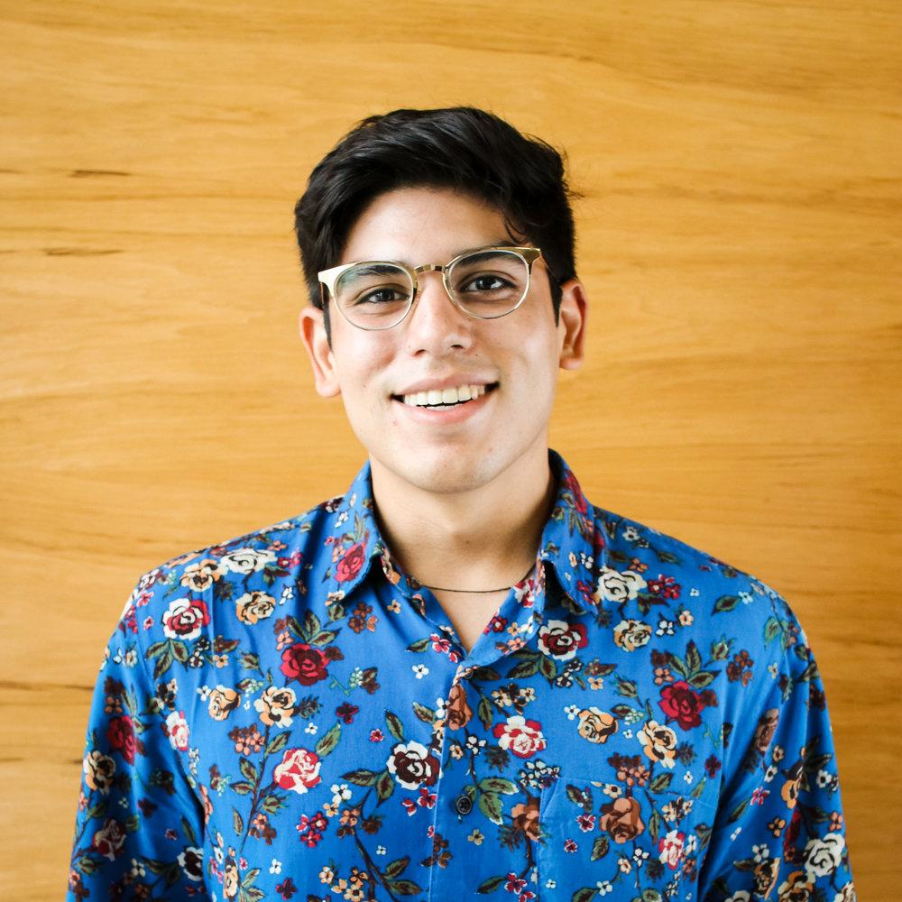 Dylan Rivera