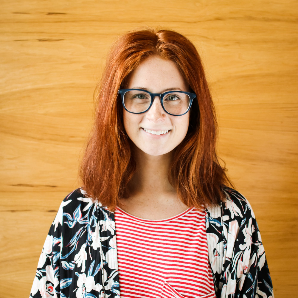Carlyn Hinojosa