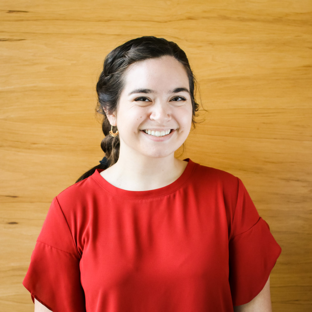 Elizabeth Rossio