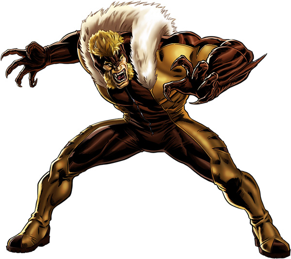 """""""I wish I knew how to quit you."""" Oh. Now there's an idea for a Sabretooth story. Hmmmmmm."""