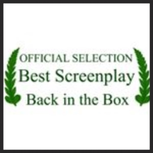 [FAMILY COUNSELING: Back in the Box] 2015 official selection in best screenplay category.