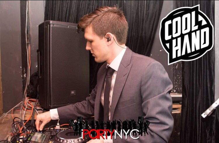 DJ CoolHand - iPartyNYC