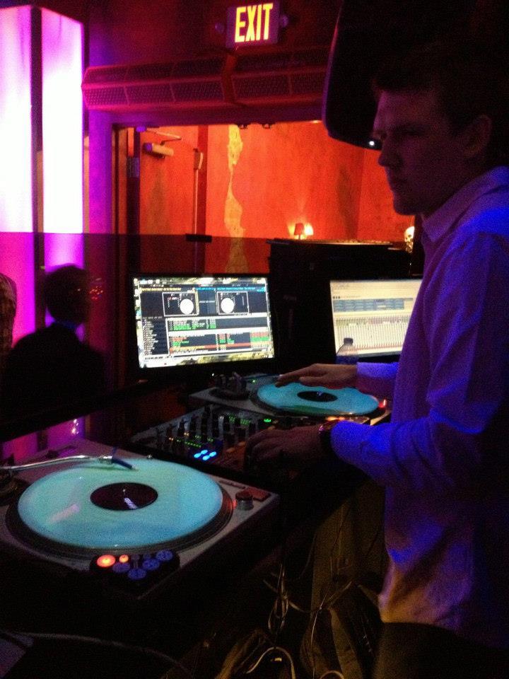 DJ CoolHand - Bourbon Heat
