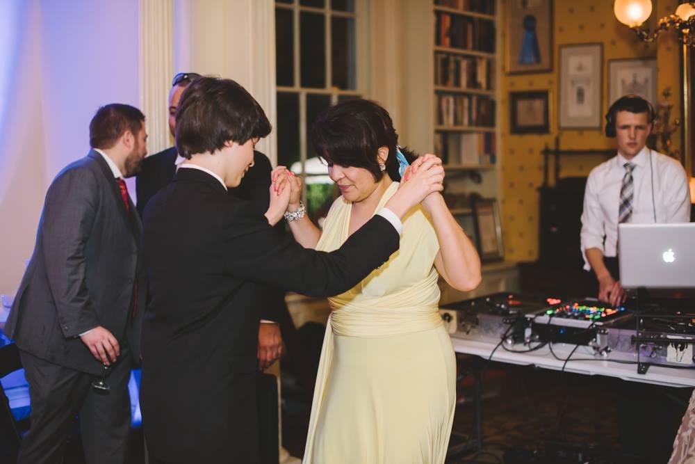 DJ CoolHand - Wedding