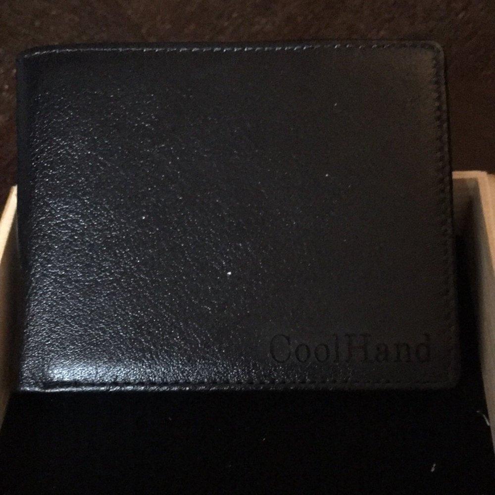 GroovyGuyGifts.com - DJ CoolHand Wallet