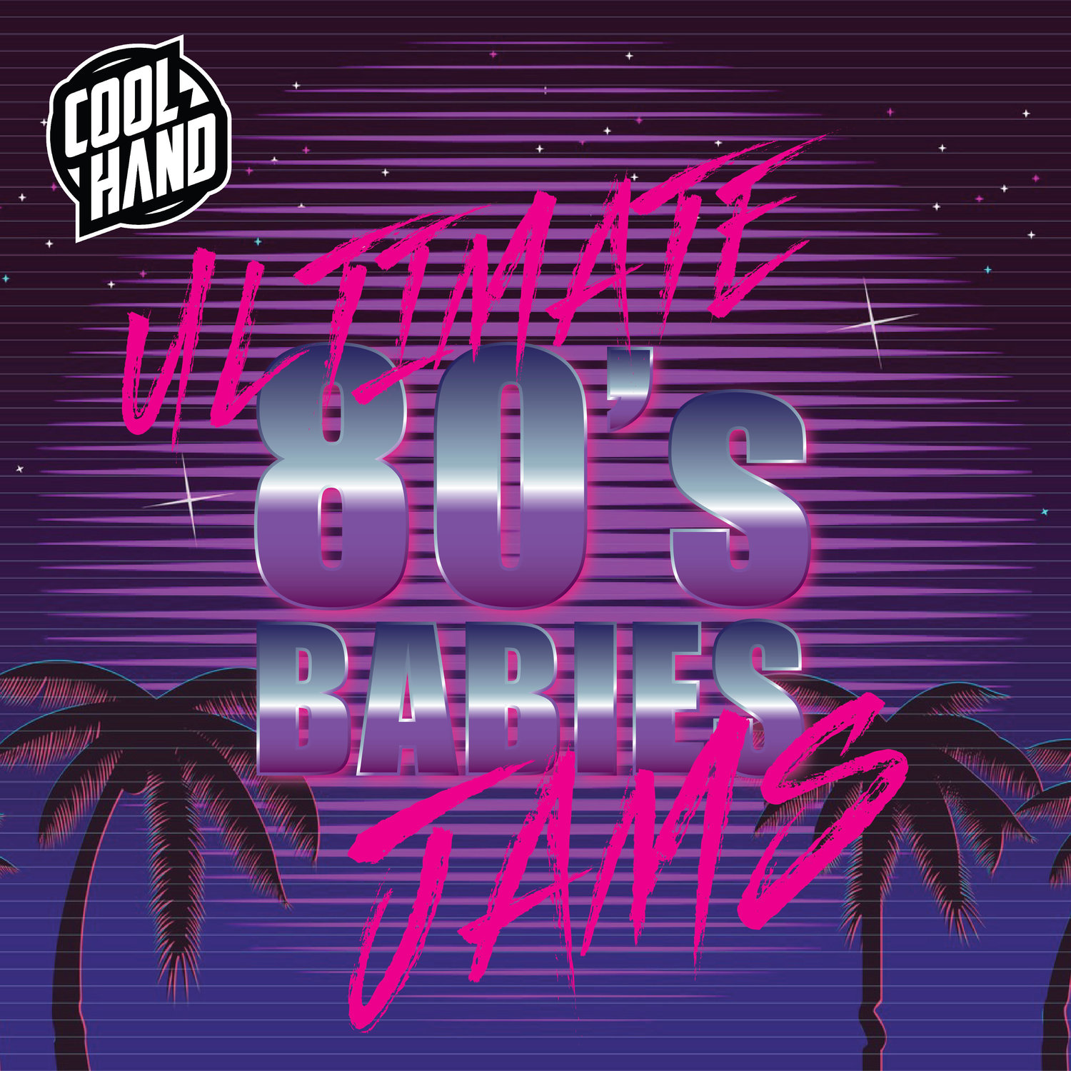 The Ultimate 80's Baby Playlist — DJ CoolHand | Hip-Hop Wedding DJ