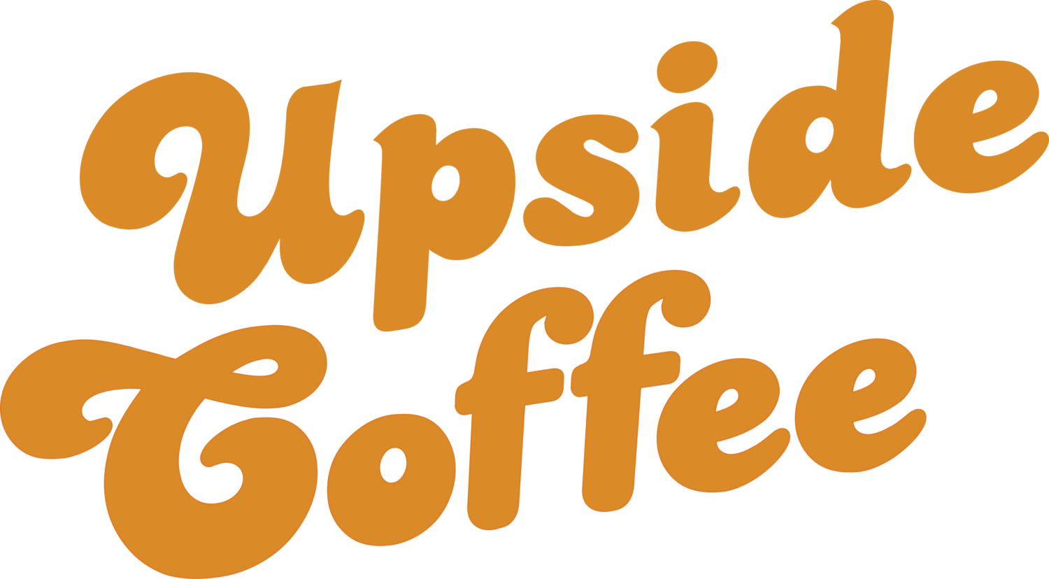 Upside Coffee -