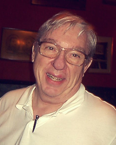 Jack McDevitt