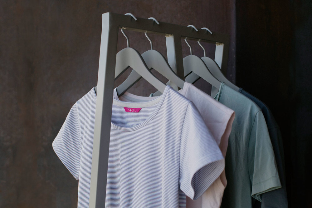 noctu organic clothing