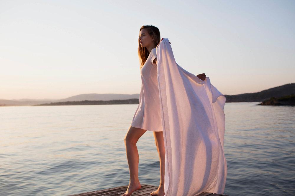 noctu organic cotton nightwear eco friendly comfy clothing