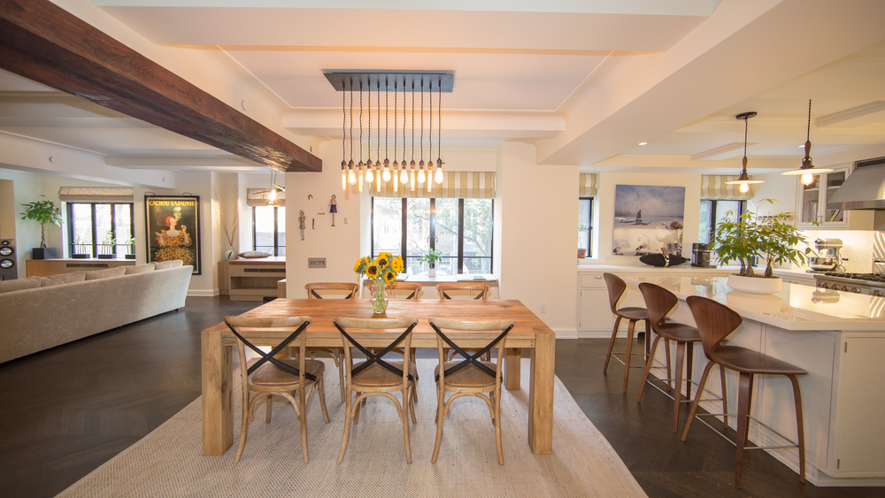 WEST VILLAGE TAILORED RESIDENCE