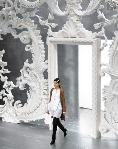 Louis Vuitton, Paris 2007