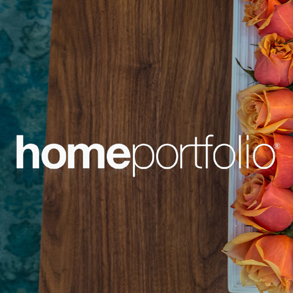 MB Design. Homeportfolio
