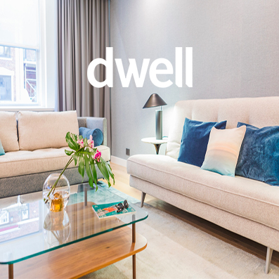 MB Design. Dwell