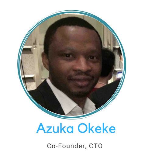 Copy of Azuka Okeke CTO at Roadi