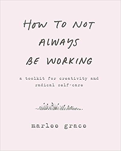 Self-Care Book ($15)
