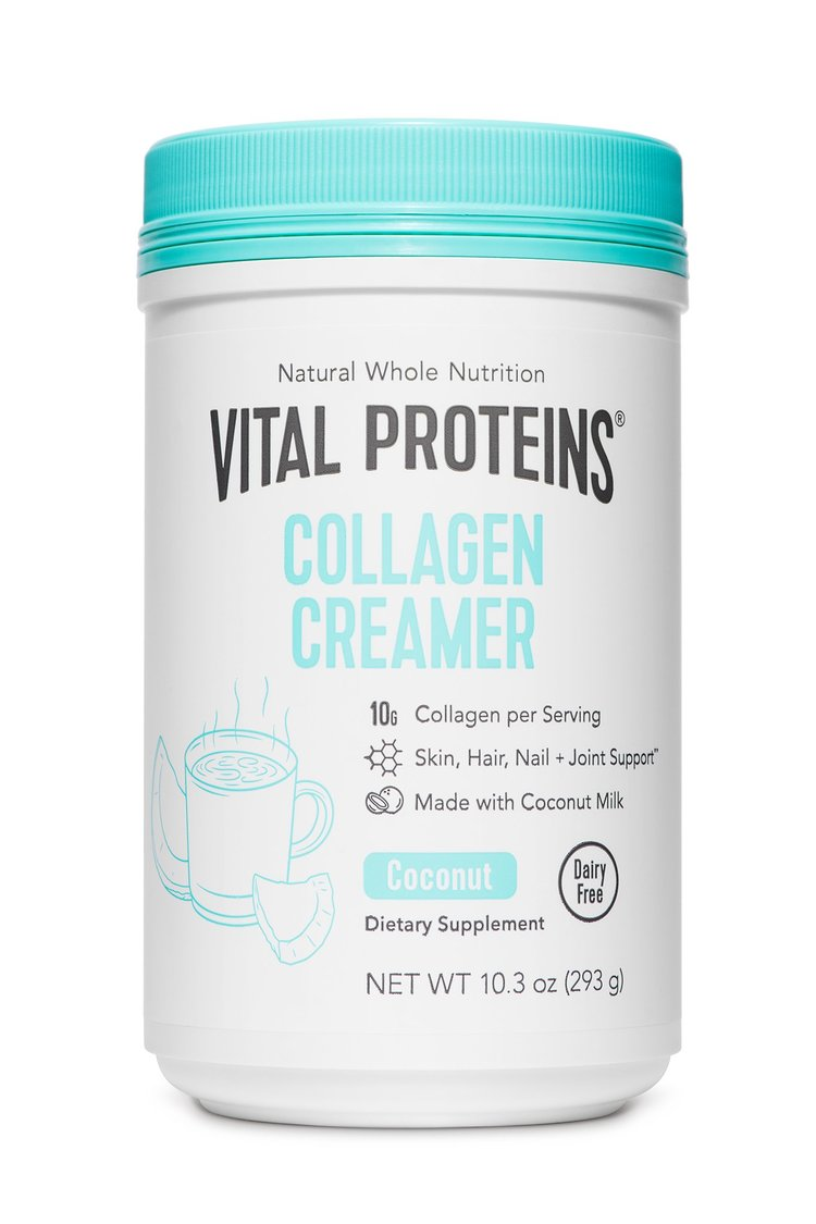 Collagen Creamer ($32)